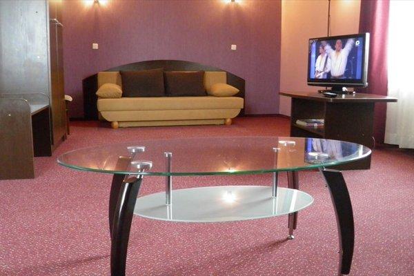 Hotel Horyzont - фото 5