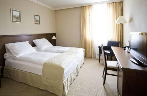 Park Hotel & Wellness Rzeszow - фото 1