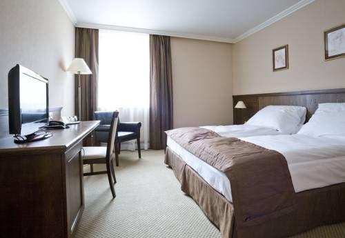 Park Hotel & Wellness Rzeszow - фото 3