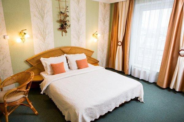 Hotel Classic - фото 23