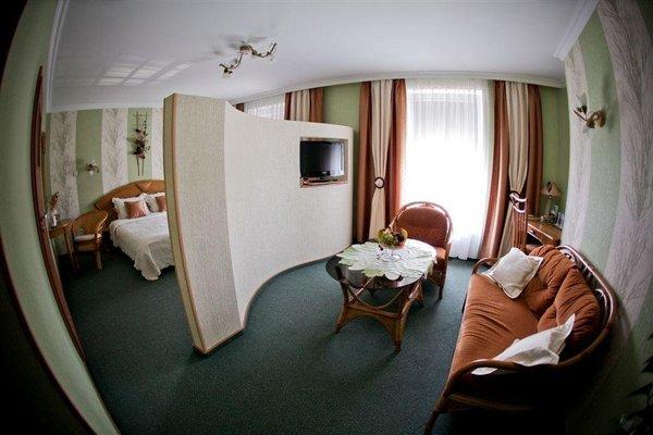 Hotel Classic - фото 1