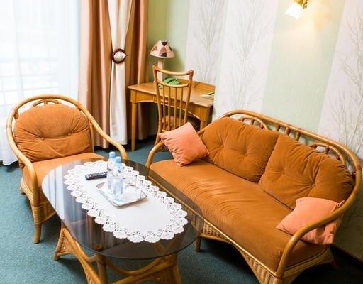 Hotel Classic - фото 11