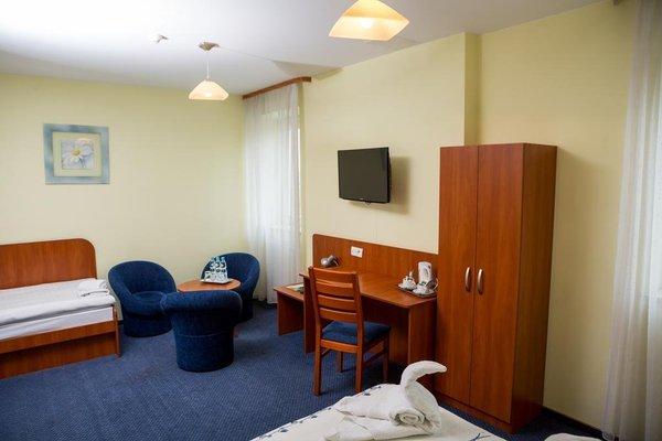 Hotel Classic - фото 12