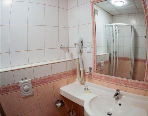 Hotel Classic - фото 16