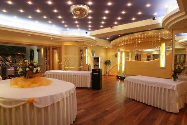Hotel Classic - фото 19