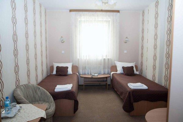 Hotel Classic - фото 5