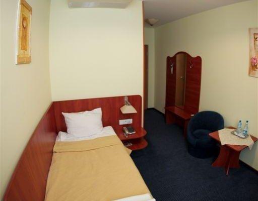 Hotel Classic - фото 8