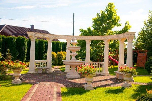 Villa Riviera - фото 22