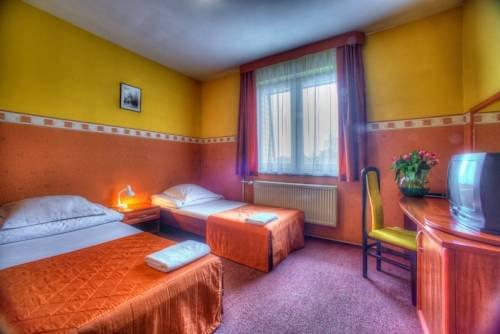 Hotel U Kroczka - фото 16