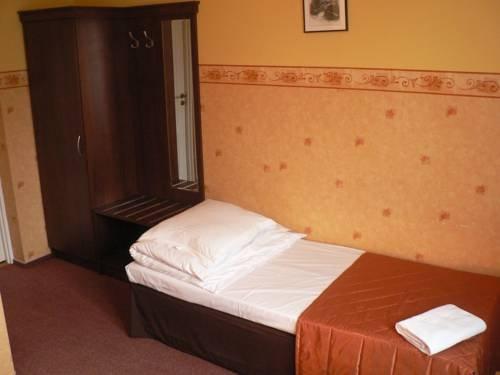 Hotel U Kroczka - фото 11