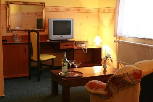 Hotel U Kroczka - фото 12