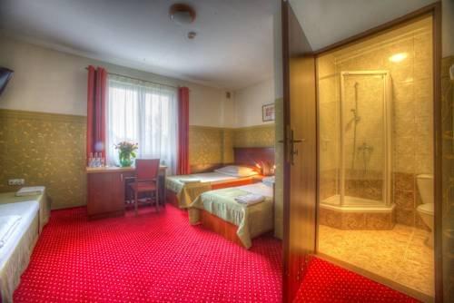 Hotel U Kroczka - фото 4