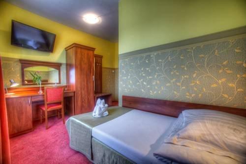 Hotel U Kroczka - фото 5
