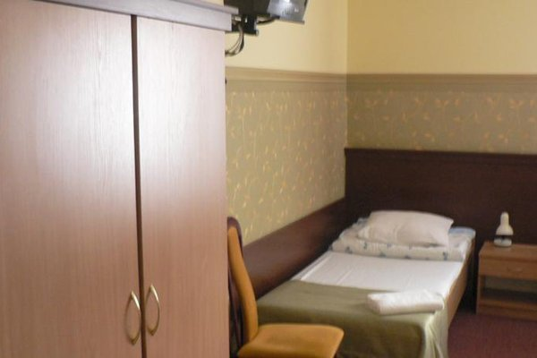 Hotel U Kroczka - фото 9