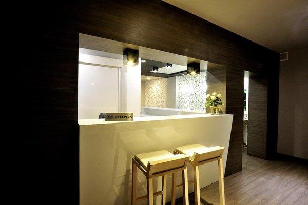 Hostel Promenada - фото 20
