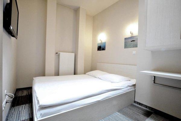 Hostel Promenada - фото 8