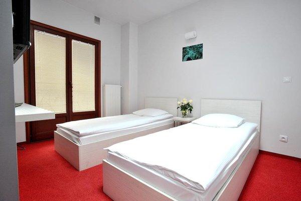Hostel Promenada - фото 9