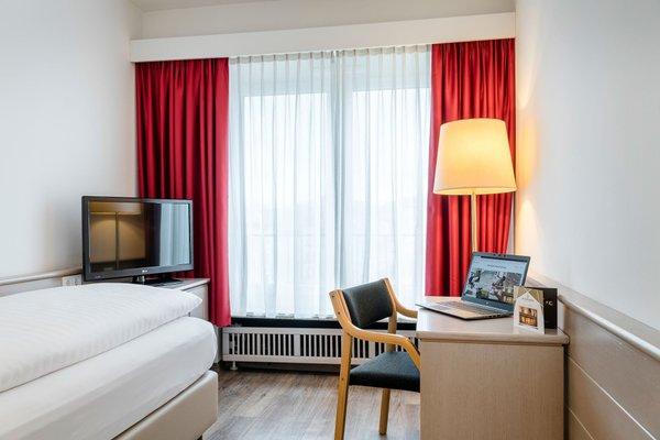 Hotel Imlauer & Brau - фото 32