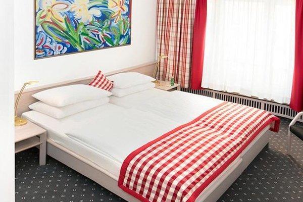 Hotel Imlauer & Brau - фото 1