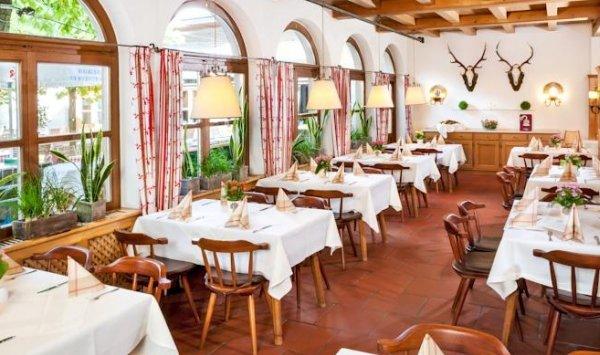 Hotel Imlauer & Brau - фото 12