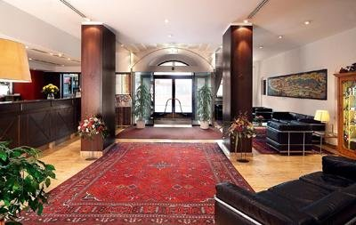 Hotel Imlauer & Brau - фото 16
