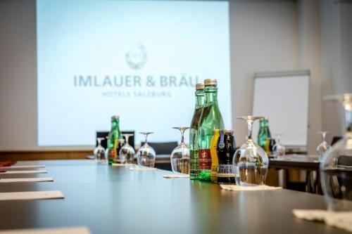 Hotel Imlauer & Brau - фото 17