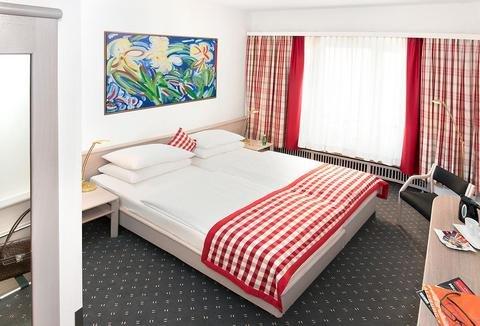 Hotel Imlauer & Brau - фото 2