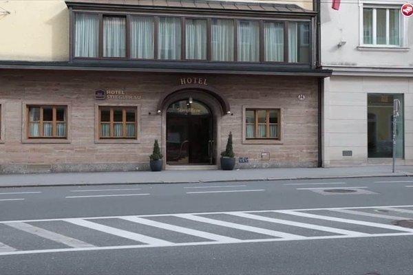 Hotel Imlauer & Brau - фото 21