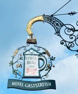 Hotel Imlauer & Brau - фото 23