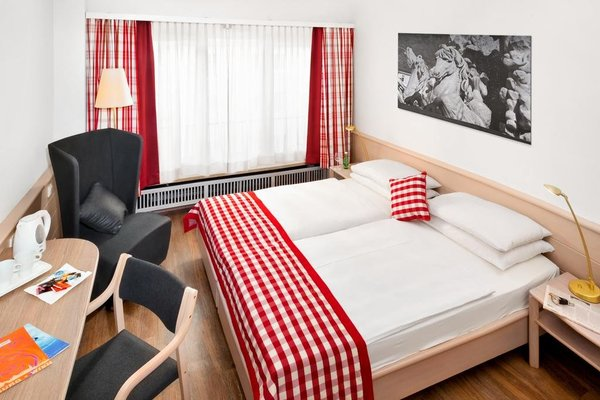 Hotel Imlauer & Brau - фото 3