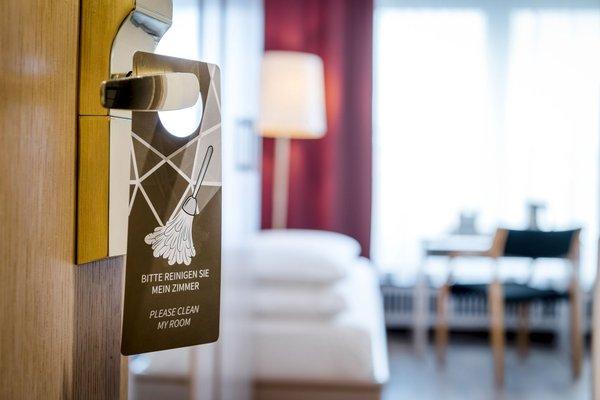 Hotel Imlauer & Brau - фото 4