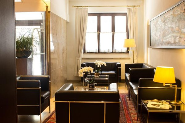 Hotel Imlauer & Brau - фото 5