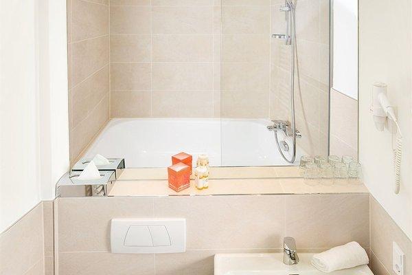 Hotel Imlauer & Brau - фото 8