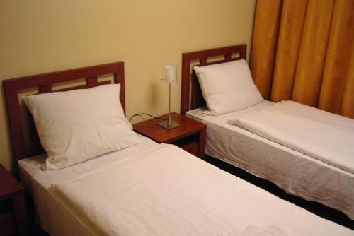 Hotel Olimpia - фото 2