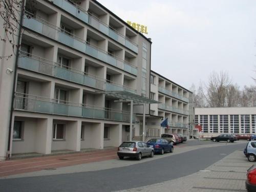 Hotel Olimpia - фото 22