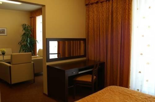 Hotel Olimpia - фото 3