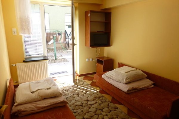 Pokoje Goscinne Przemyk - фото 2