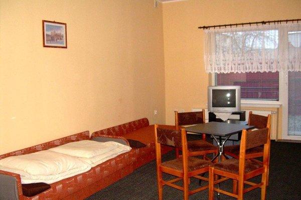 Pokoje Goscinne Przemyk - фото 3
