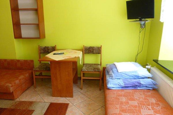 Pokoje Goscinne Przemyk - фото 5