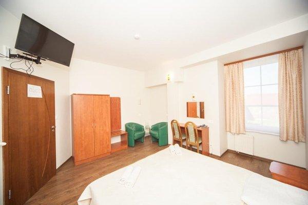 Hotel Ada - фото 50