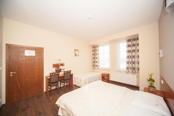 Hotel Ada - фото 1