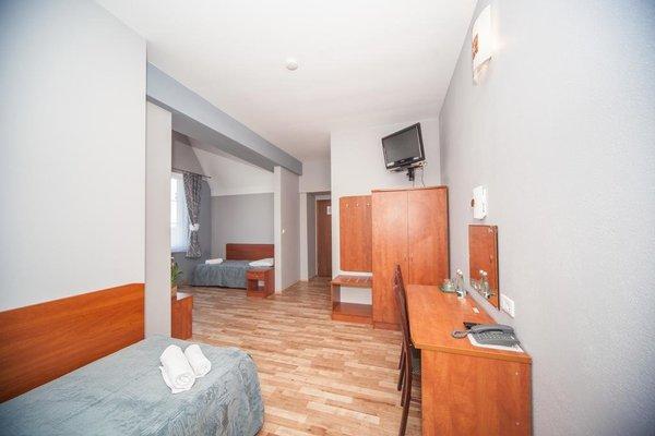 Hotel Ada - фото 10