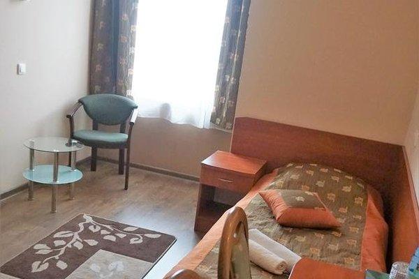 Hotel Ada - фото 11