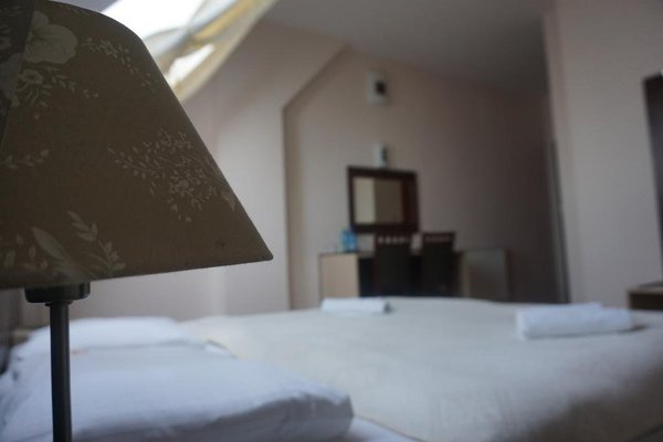 Hotel Ada - фото 20