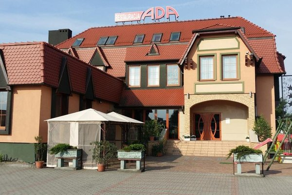 Hotel Ada - фото 22