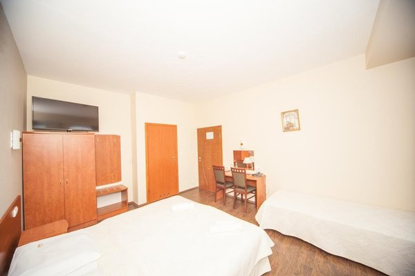 Hotel Ada - фото 4