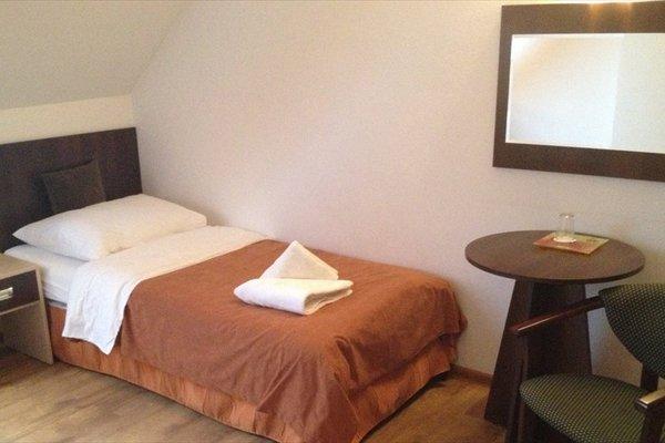 Hotel Ada - фото 6