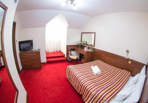 Отель «Poniatowski», Радом