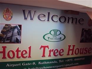 Hotel Tree House - фото 12