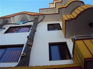 Hotel Tree House - фото 16
